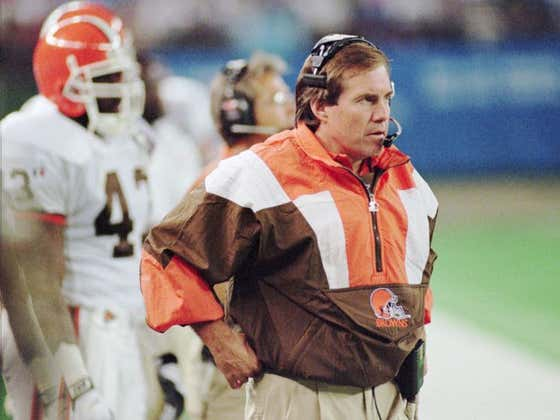 On This Date in Sports: October 29, 1995: Brown Out