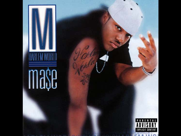 "On This Day In 1997 Ma$e Released ""Harlem World"" And Holy Shit Am I Old"