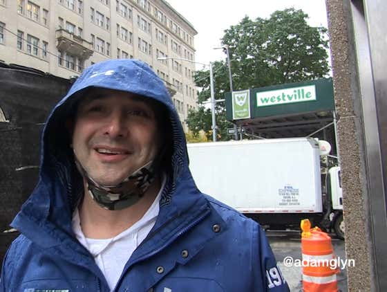 EXCLUSIVE: Craig Carton Talks Barstool & Wants to be a RnR Judge