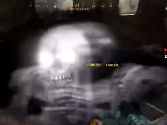 These Jump Scares In COD Are Just Getting Flat Out Mean