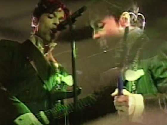 Late Night Listenin: Prince - Whole Lotta Love (Live At The Aladdin 2002)