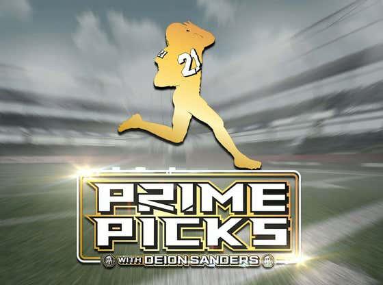 Prime Picks - NFL Week 8
