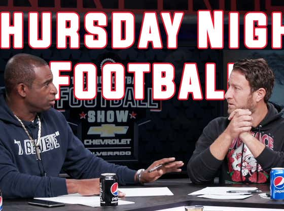 The Pro Football Football Show: Thursday Night Preview
