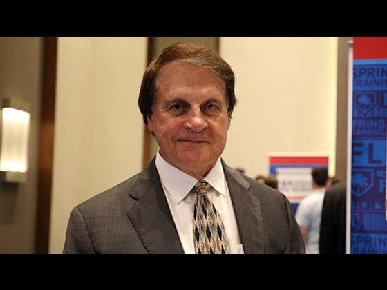 EXCLUSIVE: My Unnamed Source Divulged To Me The Absolute Powerhouse Staff Tony LaRussa Has Lined Up For His White Sox Coaching Staff