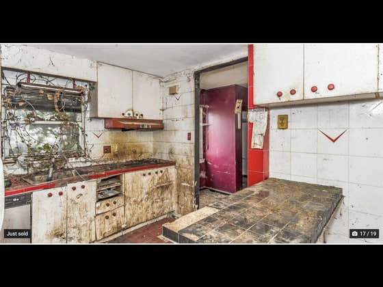 Does This Look Like A House In New York That Sold For $720,000 This Week?