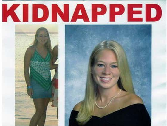 The Disappearance Of Natalee Holloway
