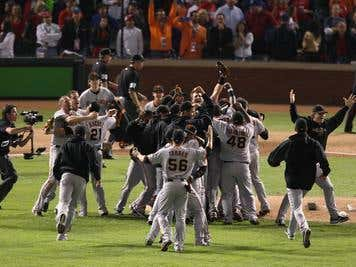 On This Date in Sports November 1, 2010: Joyous Torture