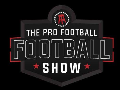The Pro Football Football Show - Week 8 presented by Chevy Silverado