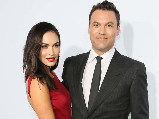 Megan Fox Left a Ruthless Comment on Brian Austin Green's Instagram