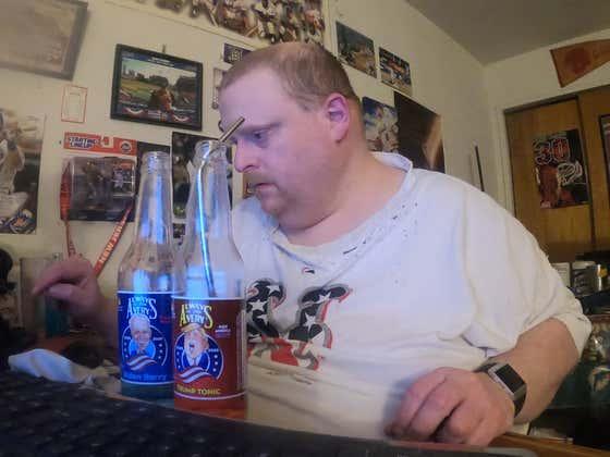 Tank's Taste Test Avery's Presidential Sodas