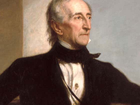 What You Didn't Learn: John Tyler Edition
