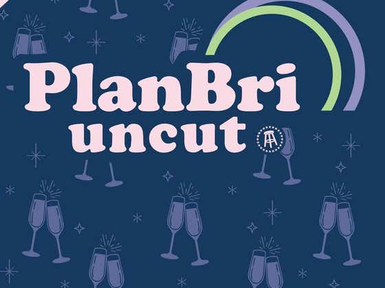 PlanBri Ep. 16 Zoe LaVerne WTF?!? Life Update, How I Got to Barstool + Interview with Caroline Ricke