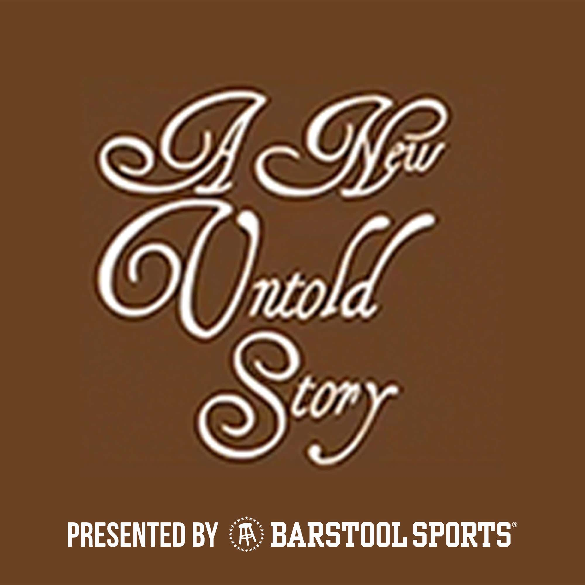 A New Untold Story: Ep. 214 - i'm sorry...