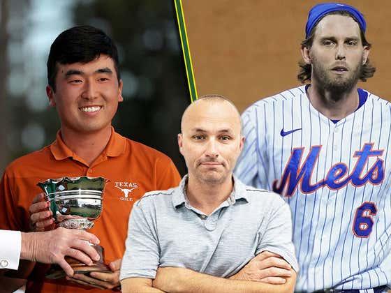 Green Coats, Pinehurst Tears, & Inside Baseball