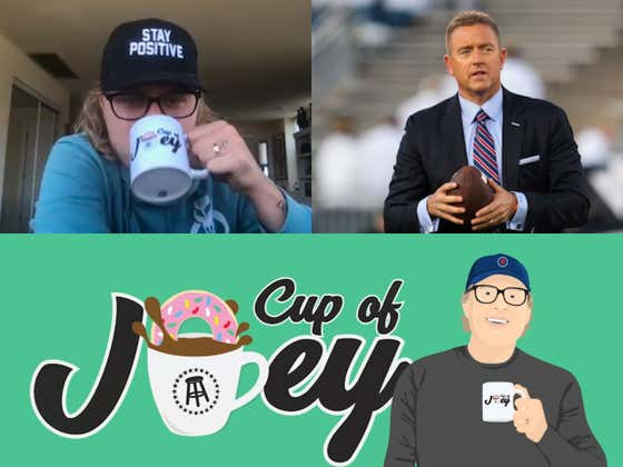 Kirk Herbstreit Talks Wild 2020 Season, College Football Playoff, The Good & Bad of Twitter, And What's Wrong With LSU
