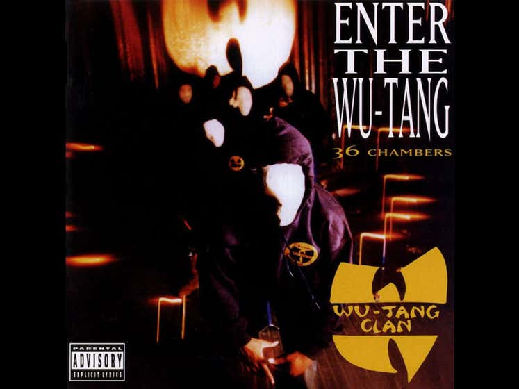 "Wu-Tang Clan Released ""Enter The Wu-Tang 36 Chambers"" On This Day In 1993"