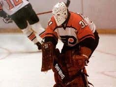 On This Date in Sports: November 10, 1985: The Tragedy of Pelle Lindbergh