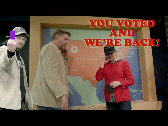 Mornin' Sunshine: The Results Are In And No One Wanted This Show Back