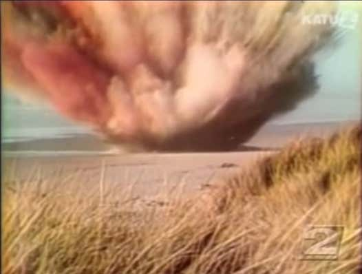 Happy 50th to the Best Local News Report Ever: The Beached Whale Explosion