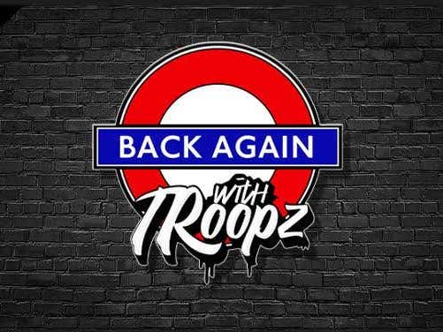 Back Again with Troopz Episode 10 - TroopzTv Returns Ft. Magician