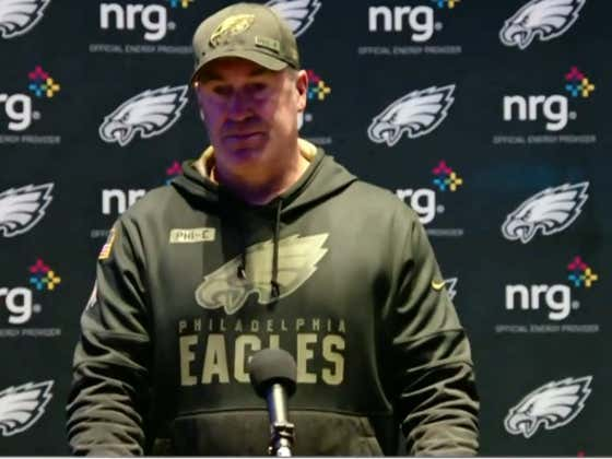 The Eagles Need To Have Another Invincible Tryout To Replace Doug Pederson