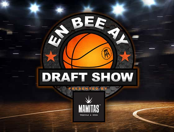 Replay: En Bee Ay Draft Show Presented by Mamitas Tequila & Soda