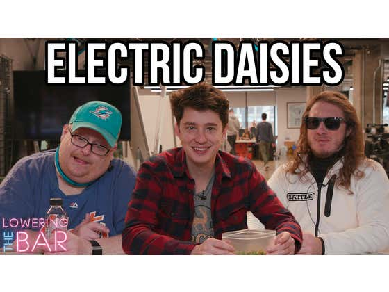 Barstool Sports Gets Buzzing On Electric Daisies