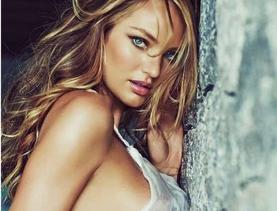 Remembering Candice Swanepoel