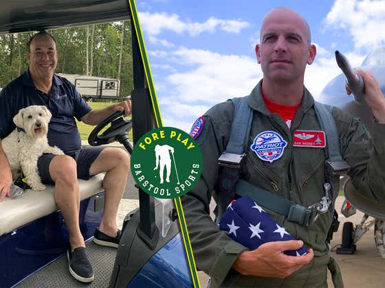 American Heroes, with Jon Taffer & Lt Col Dan Rooney