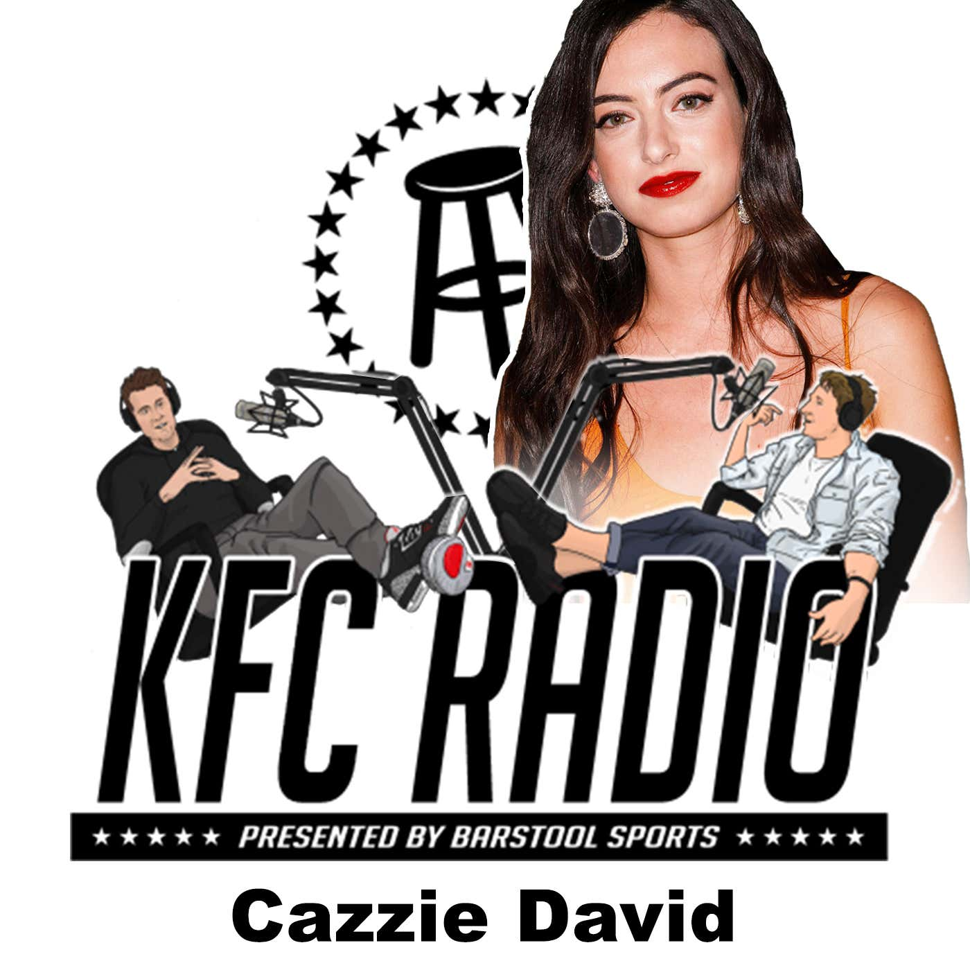 Cazzie David, Harry Styles Rockin a Dress, and International Men's Day