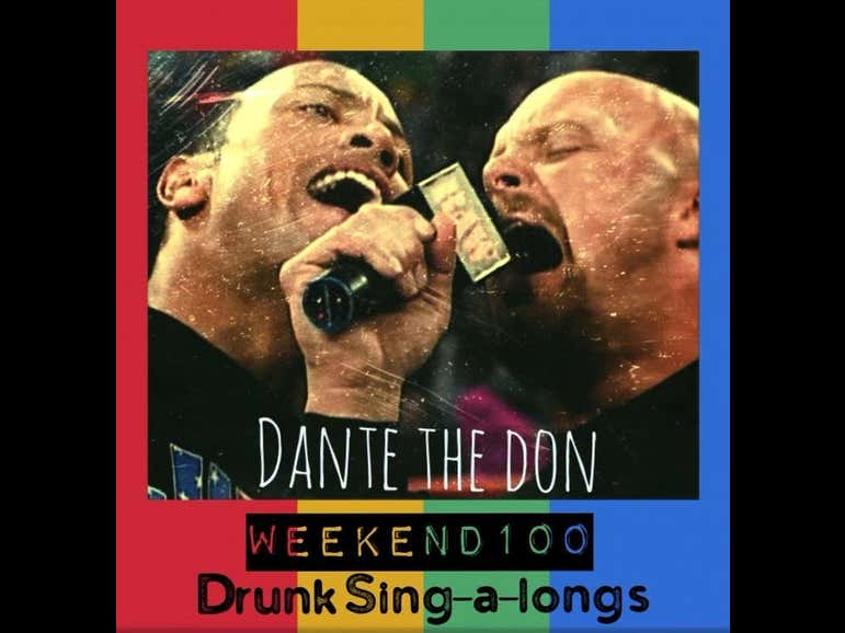 "Weekend Playlist - ""Drunk Sing-A-Longs"" & Music Dump Including New Meek Mill, DaBaby, Ariana Grande, President Obama's Playlist, Eddie Vedder, Lil Yachty Redid the ""Saved By The Bell"" Theme Song, Jack Antonoff & Bruce Springsteen Collab, And More"