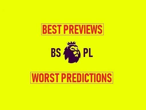 "Samuel Army's Weekend Soccer Preview + Picks – The ""Tottenham's Time To Shine? (Haha)"" Edition"