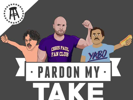 PMT: NBA Draft With Ryen Russillo, The Bears Suck, And Guys On Chicks