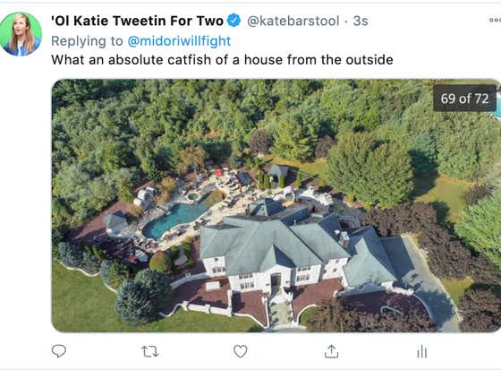 See Why People Are Having A Field Day With This SUPER Jersey Mansion On Zillow