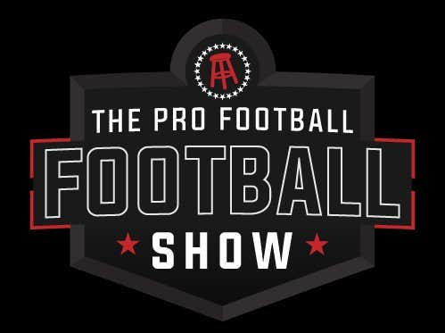The Pro Football Football Show - Week 11 presented by Chevy Silverado