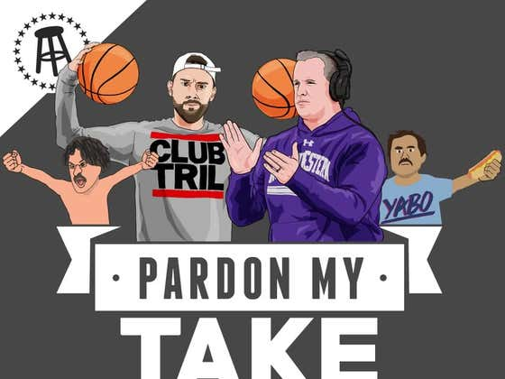 PMT 11/24 - Thanksgiving Special With Northwestern Coach Pat Fitzgerald And Mark Titus