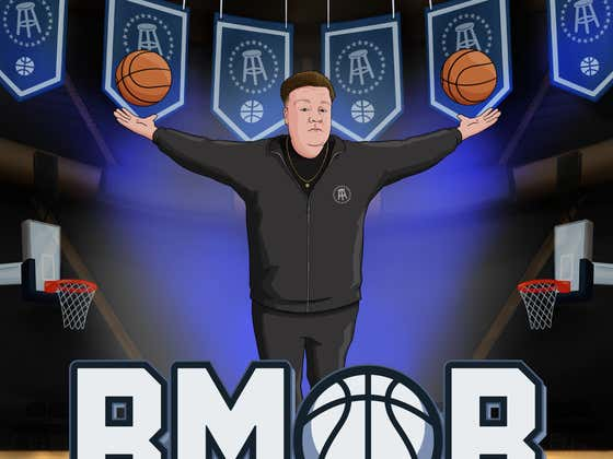 BIG MAN ON BASKETBALL, EPISODE 3: The Most Important Stat Episode Plus Early Week Card Breakdowns!