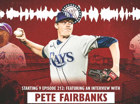 Starting 9 Podcast Ep. 212: Pete Fairbanks