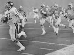 On This Date in Sports November 27, 1980: Sudden Death on Thanksgiving