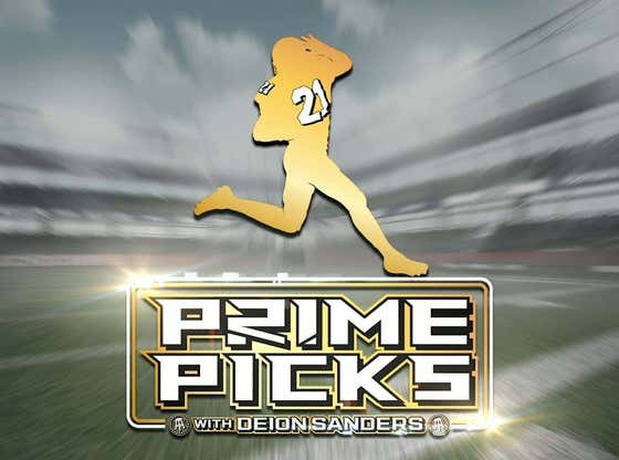 Prime Picks - NFL Week 12
