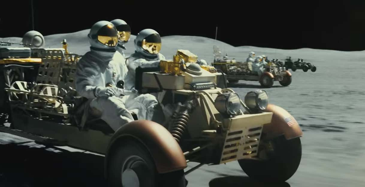 barstoolsports.com - hubbs - The Future is Here: Space X Plans To Have The First Ever Car Race On The Moon in 2021