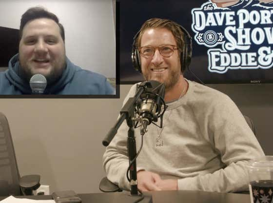 The Dave Portnoy Show with Eddie & Co. - Episode 11: The Bad Mothafucka?