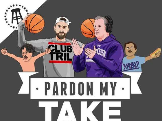 PMT: Thanksgiving Special With Northwestern Coach Pat Fitzgerald And Mark Titus