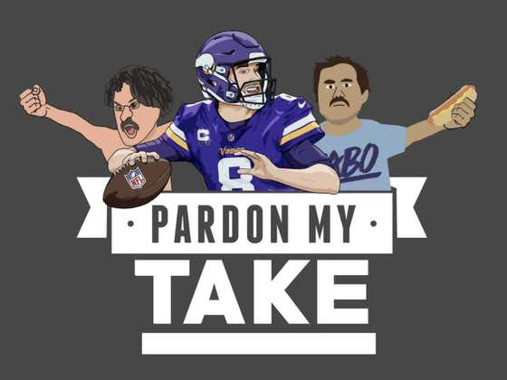 PMT: Kirk Cousins & Bonus Football Everywhere