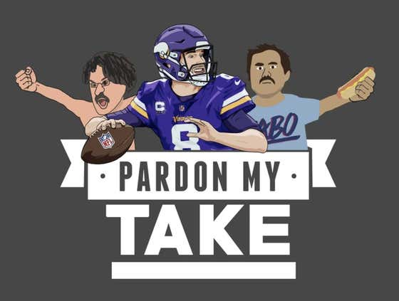 PMT 12-2: Kirk Cousins & Bonus Football Everywhere
