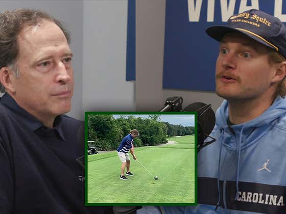 Can The 'Strokes Gained' Statistic Knock 51 Strokes Off Of My Golf Game?