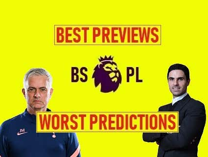 "Samuel Army's Weekend Soccer Preview + Picks – The ""North London Ass Whuppin?"" Edition"