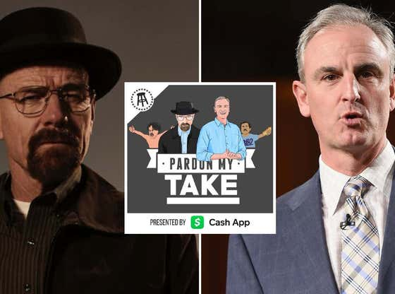 PMT: Bryan Cranston, Trey Wingo + Week 13 Preview