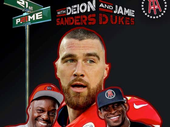 Does it work? featuring Kansas City Tight End Travis Kelce