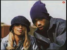 "Sunday Night Sample - Method Man Featuring Mary J. Blige - ""I'll Be There For You/You're All I Need To Get By"""
